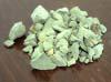 Argile verte naturelle en morceaux