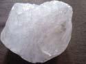 Pierre d'alun potassium naturelle Brute 50 à 100 gr