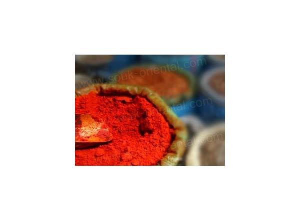 2 kg d'Epice Piment Fort de Cayenne / Filfil Har