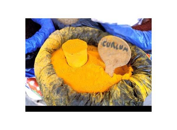 2 kg Epice Curcuma