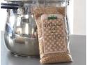 Mhamsa de blé intégral Bio (Tchicha , aich, berkoukes)