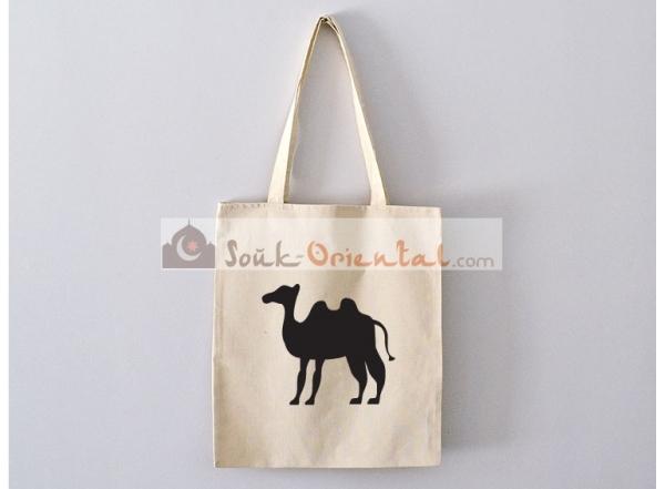 Bag Tote Bag I Love Morocco
