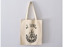 Sac Tote Bag I Love Allah