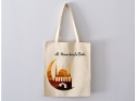 Tote Bag Al hamdoulillah with Mosque