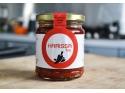 Harissa berbère traditionnelle BIO avec épices A'Terra
