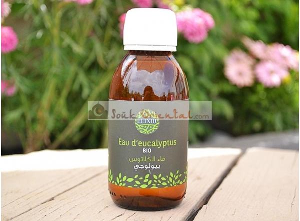 Eau Florale d'Eucalyptus BIO