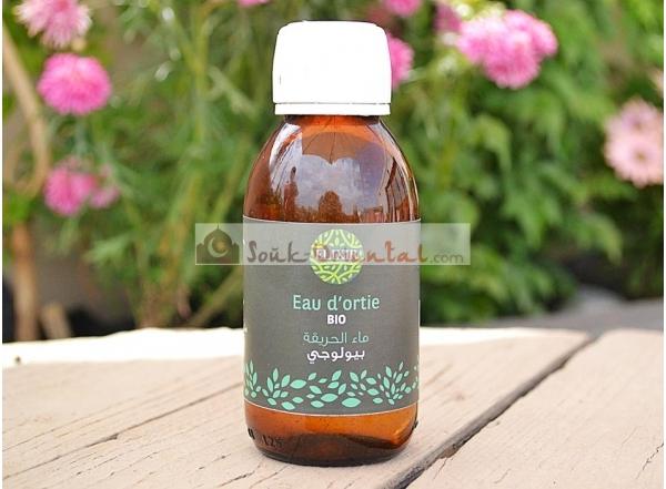 Floral Nettle water BIO