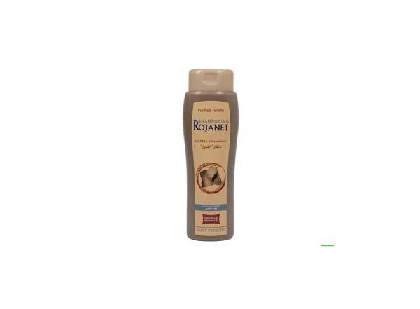 Shampooing au ghassoul tfal rojanet 250 ml