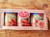 Box of 3 harissa boxes superior quality