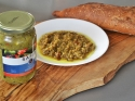 Salade Mechouia haute qualité piquante 350gr