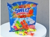 Bonbons Mous Fourrés Halal Sweet 150 gr - Papillon