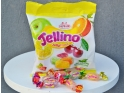 Halal Jellino Jelly Froot Fruit Paste Candies 150 gr - Papillon