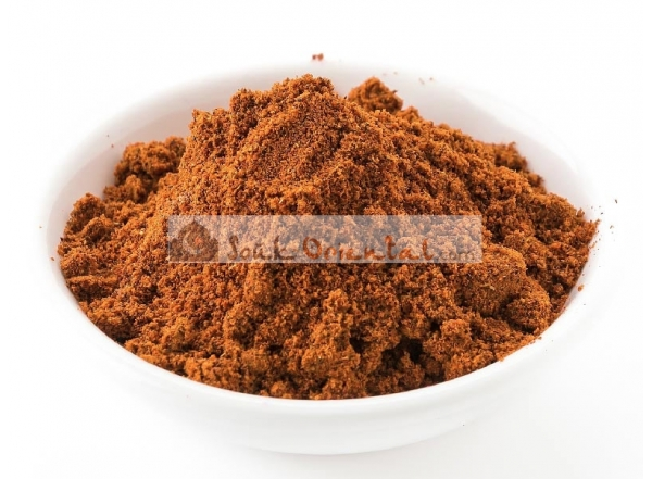 Spice Tabeul Tabil fragrant ground 100g
