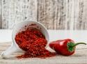 Hot Cayenne Pepper