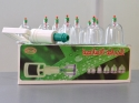 Lot of 15 Hijama Kit 12 pieces suction cupping therapy