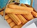 Bachkoutou le biscuit traditionnel Tunisien light