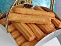 Bachkoutou le biscuit traditionnel Tunisien noisette