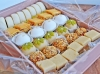 Box Oriental pastries with almond 1 kg