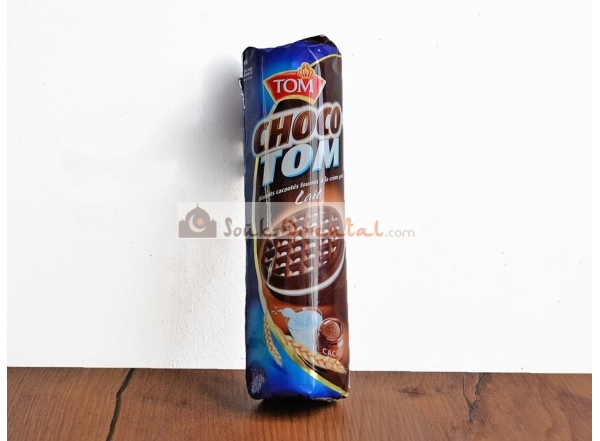 Chocotom biscuit from Tunisia 190gr