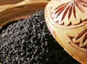 Nigella seeds - black cumin Sinouj