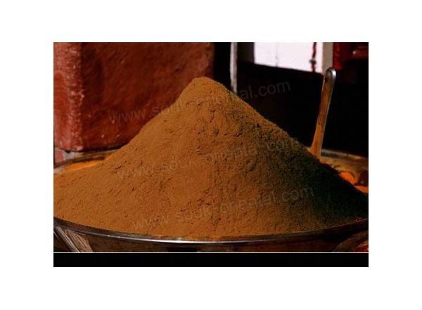 Ras el Hanout Spice blend 100 gr