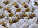 Kaak anbar patisserie tunisienne 500 gr
