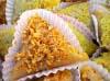 Samsa almonds and hazelnuts