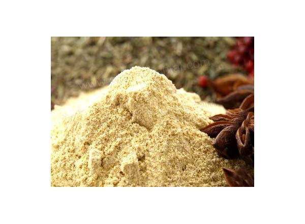 Natural ground fenugreek - 400g
